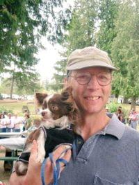 Mark Schultz - Expert Proofreader