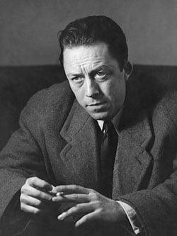 Bookwormex - Albert Camus