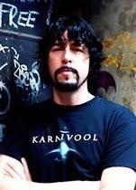 Bookwormex - Jay Kristoff (Author)