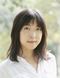 Bookwormex – Chatherine Chung (Author)
