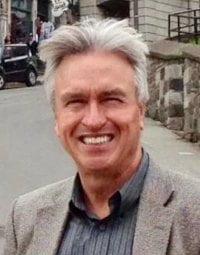 Marc Cain (Author)